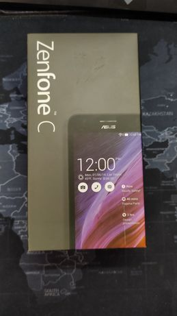 Смартфон Asus Zenfone C