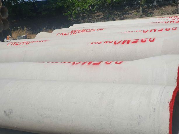 Vand tuburi premo din beton armat
