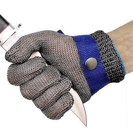 Кольчужная перчатка для разделки мяса