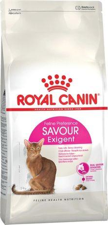 Royal Canin для привиредливых кошек