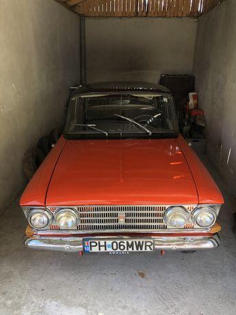 Moskvich 408