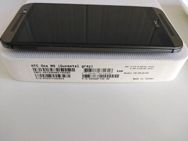 Vând HTC one m 9
