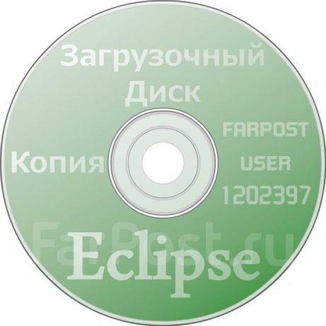 Установочный диск Windows 10, 8, 7, xp