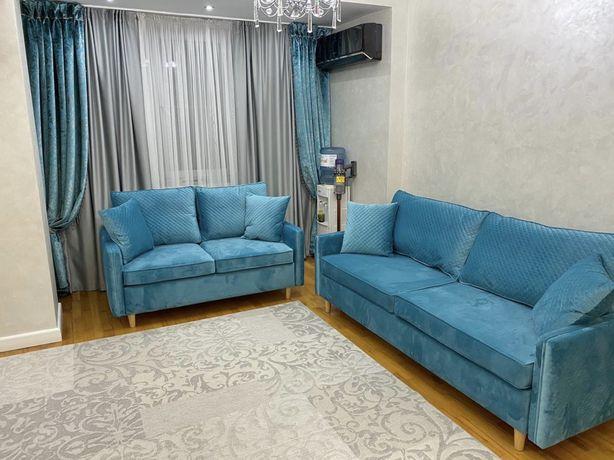 Стильные диваны в стиле модерн. Почти новые