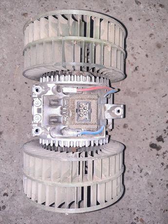 Моторчик печки БМВ730