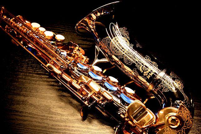 Услуги саксофониста на мероприятия