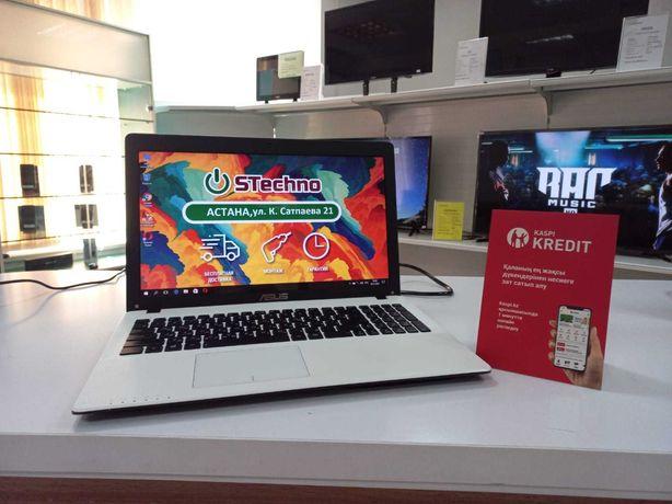 Ноутбук ASUS X552C Рассрочка 12м ! KASPI RED!Гарантия