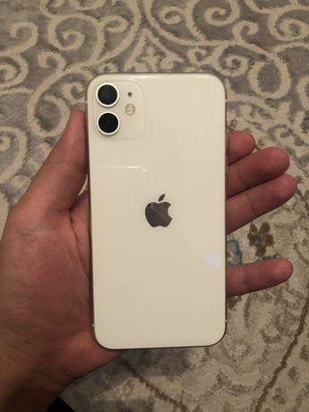 IPhone 11 White (128GB)