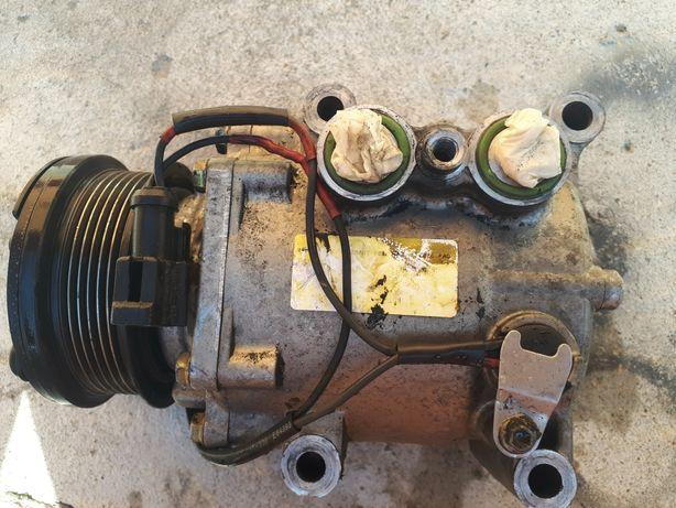 Compresor ac ford 1.8 tddi