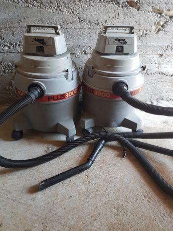 Vând Aspiratoare profesionale Aqua Vac 3000 Plus