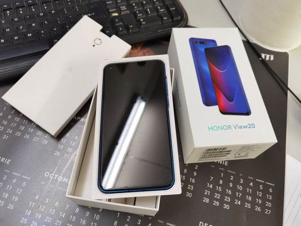 Honor view 20 (by Huawei)