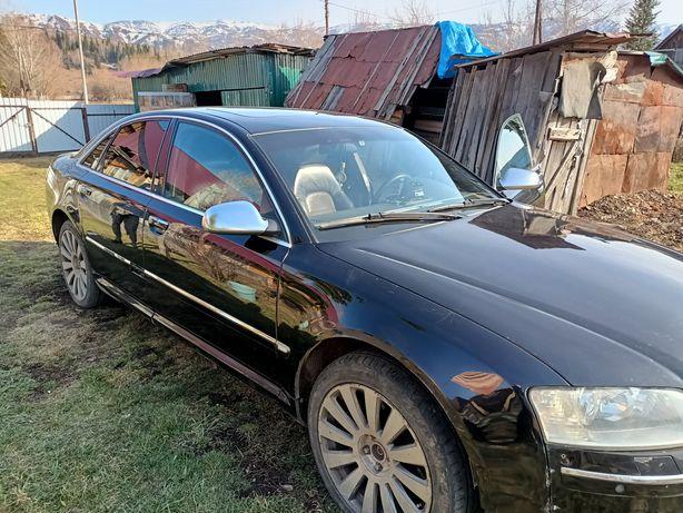Продам Audi S8 2007года
