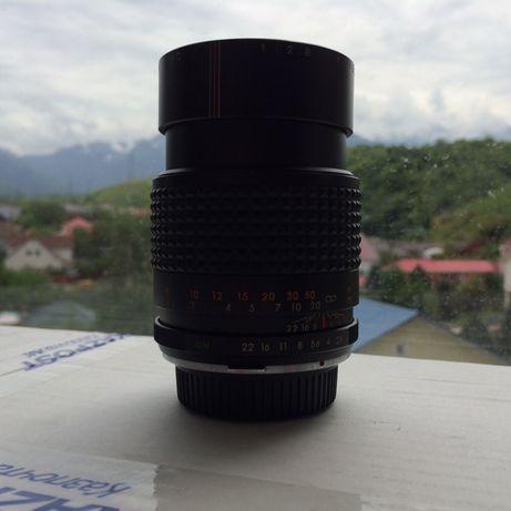 Обьектив OM MAKINON MC 1:2.8 135 мм для Olympus