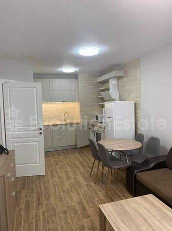 Двустаен апартамент в жк. Левски