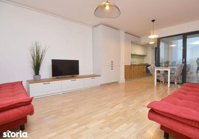 Oferta Inchiriere Apartament 2 Camere Floreasca Bloc 2021    RealKom