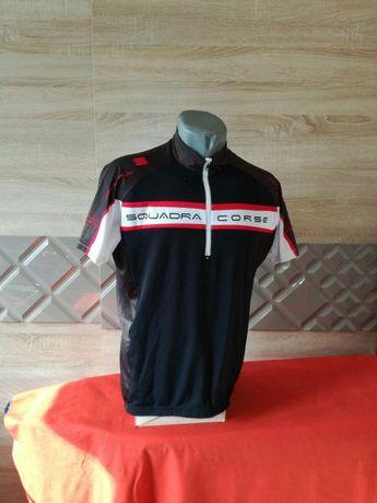 Sportful Вело ликра блуза Souadra Corse Italy трико