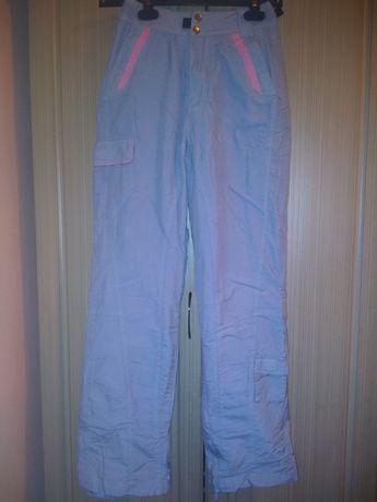 Новые непромокаемые горнолыжные штаны, размер 40-42, 44-46