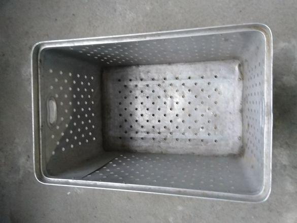 Кафез от алуминий