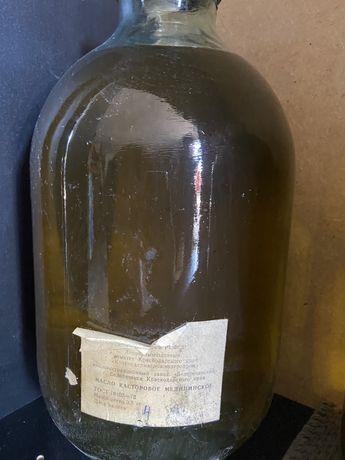 Продам касторовое масло медицинское