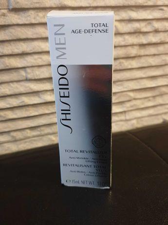 Shiseido Men crema cu efect lifting pentru ochi