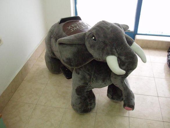 Слонче / вендинг