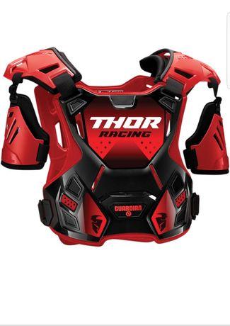 Armura/platosa Thor enduro/motocross/atv/quad
