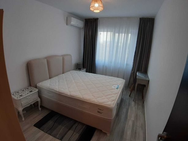 Inchiriere Apartament 3 camere Pacii Rotar Park Residence Metrou