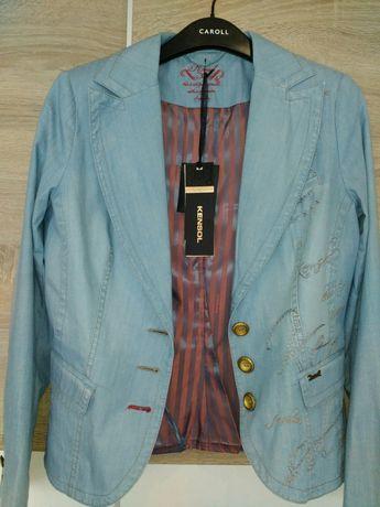 Нов дънков костюм на Kensol 44