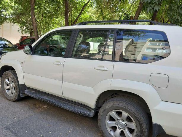 Продается Toyota prado