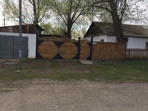 Частный дом в Новопокровке
