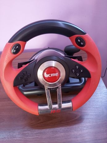 Volan acme rs wheel