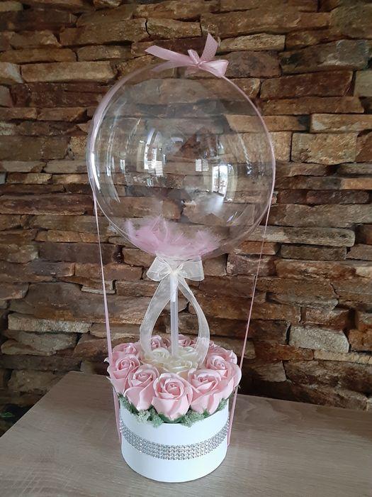 Flori  in  balon Oradea - imagine 1
