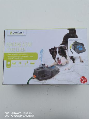 Fantana / dozator apa câini
