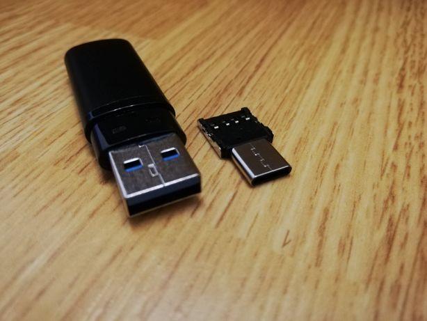 Adaptor,Conector Tip C la USB (Telefoane,Tablete,PC Laptop)