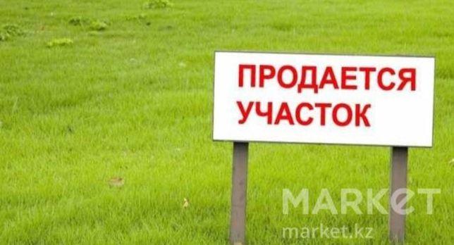 Продам землю под ИЖС Ж.М.ДУМАН/41 разъезд, район Ново-Альджанский элев