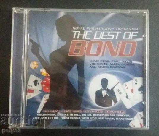СД -Оригинални дискове с филмова музика-1