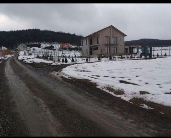 Teren Popesti Valea Seaca