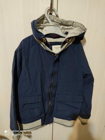 Продам весеннюю куртку Mango 9 лет