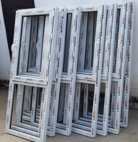 Пластиковые окна двери и витражи. Высокого качества