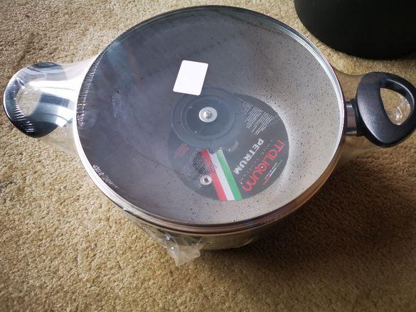 Тенджера за готвене 24см Италианска