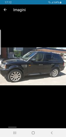 Dezmembrez Range Rover Sport-Discovery.. capota.usi.haion.perne.