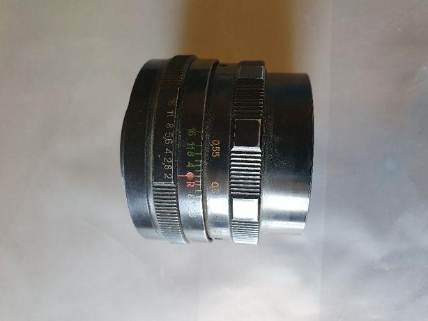 Продам объективы HELEOS 44M1 и HELEOS 44 2
