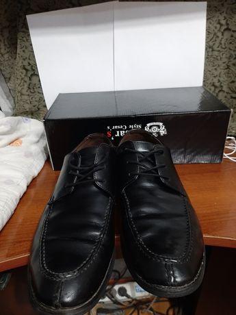Продам мужские туфли итальянского бренда Bagatto(Багатто)