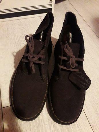 Ghete/Pantofi Clarks Originals Desert Boot