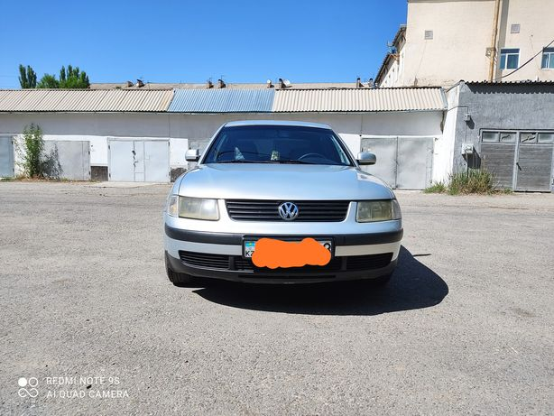 Продаётся Volkswagen Passat B5