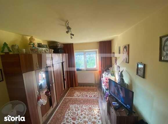 Apartament 2 camere 56 mp, decomandat, zona Astra