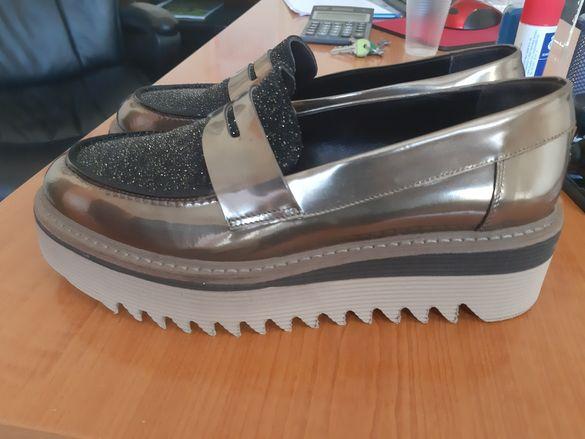 Нови обувки италянски