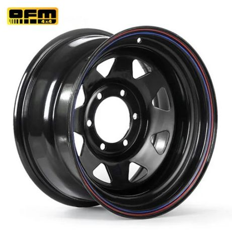 Janta tabla off-road 16X8 ET -25 5X165,1 CB 113 Land Rover Discovery