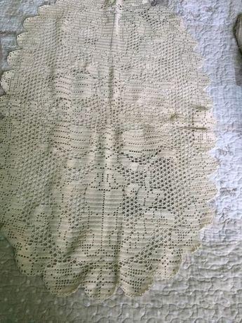 плетени покривки и тешлайфери на една кука