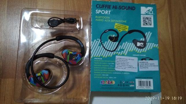 Căști Bluetooth